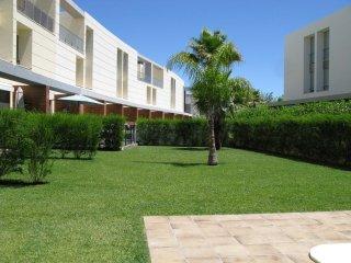 Villa Brahms, Ferreiras