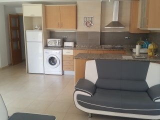 2 bed apartment in lovely location