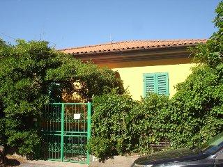 Villa Mare, Marina di Pietrasanta