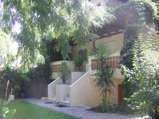 Acacia home 3, Psakoudia