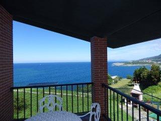 Chalet independiente con increibles vistas al mar, Castro Urdiales