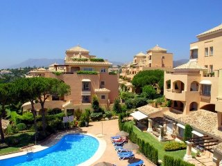 Elivira Stunning 2 Bedroom 2 Bath Apartment, Elviria