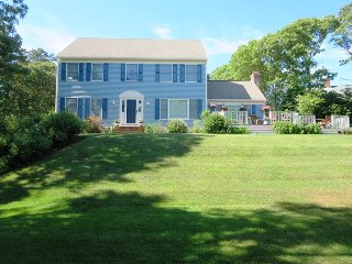 34 Old Wharf Road South Harwich Cape Cod - The Atlantic Oasis