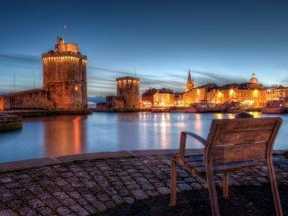 RESIDENCE ODYSSEE MARINE, La Rochelle