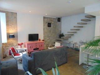 Minimalist House, Porto