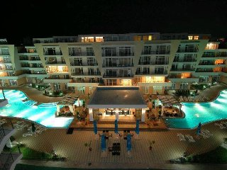 Grand Kamelia Complex - 1 Bedroom Apartment Rental, Sunny Beach