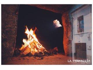 Casa Rural La Panaderia, Los Navalucillos