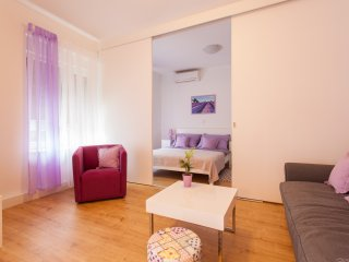 BRAND NEW apartment with balkony Lavanda, Zagreb