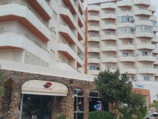 appartement avec piscine, Praia da Rocha