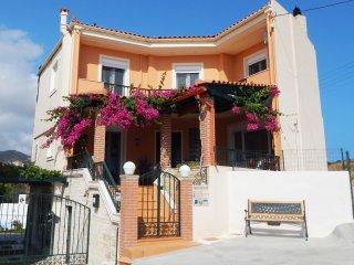 Psaromoura Residence