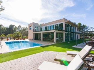 Villa Can Kos,  lic. ET-678-E