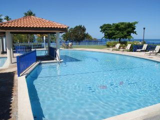 Haciendas del Club 1-108 beachfront, Cabo Rojo