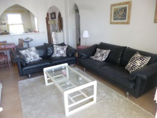 Beachside apartment 100m to beach/port, Torremolinos