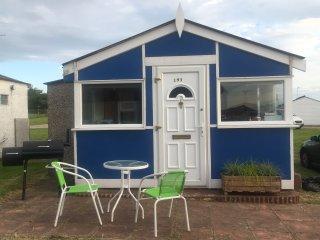 The Little House Chalet, Leysdown, Isle of Sheppey, Leysdown-on-Sea