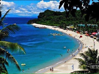 Holiday house - White beach, Puerto Galera