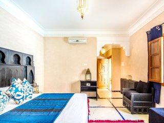 Arabian Riad Marrakech superior