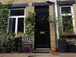 10 Brunswick Street, Hebden Bridge