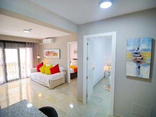 Vella Rosa 1   3 bedroom apartment