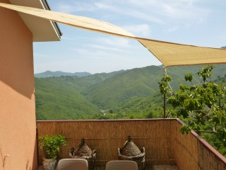 Holiday Apartment Santa Maria di Maissana, Liguria
