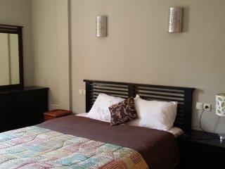 Souiria, Two bedroom apartment