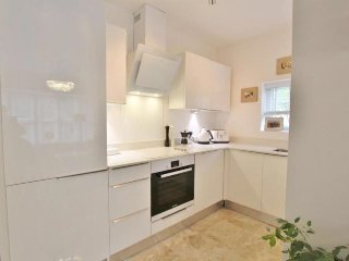 Luxury living in Bournemouth, close to town centre