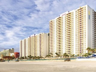 Wyndham Ocean Walk Resort at Daytona Beach