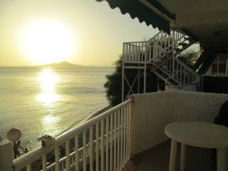 Apartamento en la Manga frente al mar Menor, La Manga del Mar Menor