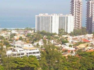 APARTAMENTO MOBILIADO VISTA MAR 2 QUARTOS+2BANHEIR, Rio de Janeiro
