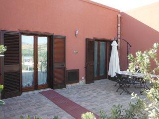 San Vito Lo Capo -Al Basyta casa vacanze 'Segesta'