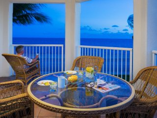 2br2ba- 1064ft - Ocean Front  Hyatt Condo Key West