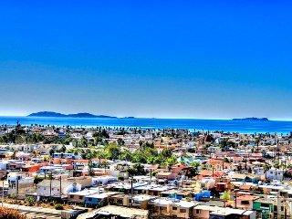 Casa del Sol «Oceanviewsº a Coronado y San Diego≈, Tijuana