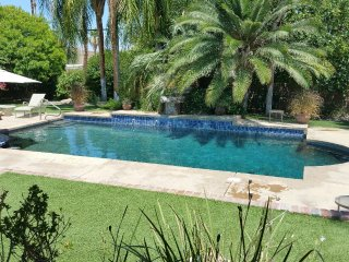 El Paseo close Palm Desert Luxury Pool Home
