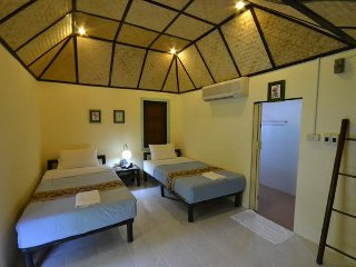 Regal Cottage at Chiang Mai!