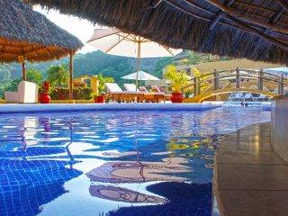 Villa de Lujo en Manzanillo