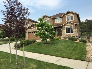 Beautiful Suburban Home - Long Term Flexible Lease, Aurora