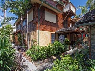Byron Blisshouse Garden Villa, Byron Bay