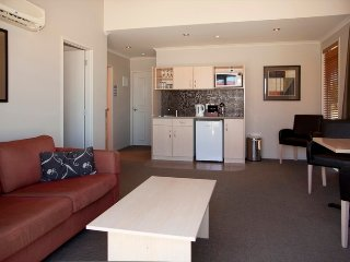 2BR Space at Taupo!
