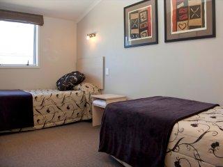 2BR Spa Suite!, Taupo