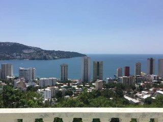 Hermosa Villa en Acapulco