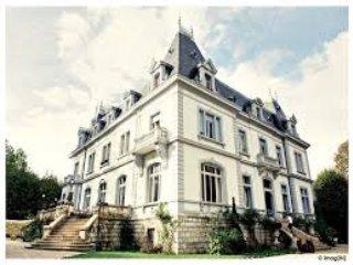 La vie de Château,  en gardant l'esprit d'aventure, Viry