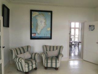 Spacious apartment in the heart of Vesterbro, Kopenhagen