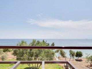R9 Infinity sea view Maisonette, Nea Moudania