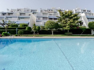 Amathusia beach LA 23 closed to Four Seasons hotel, Limassol