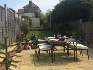 Village holiday rental just outside of Deal