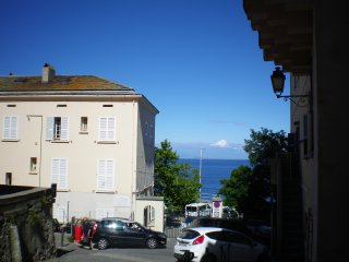Appartement coeur de la citadelle de  Bastia