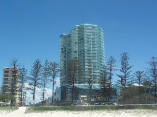 Ocean Plaza Unit 835, Tweed Heads