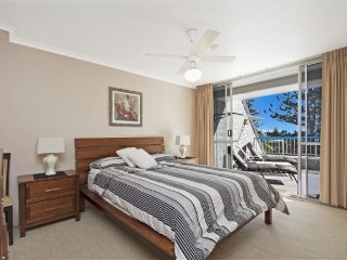 Border Terrace unit 6, Tweed Heads