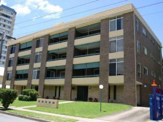 Maybury unit 3, Tweed Heads