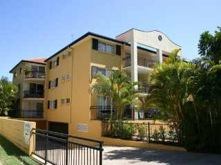 Peurto Vallerta unit 3, Tweed Heads