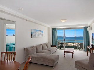 Ocean Plaza Unit 936, Tweed Heads
